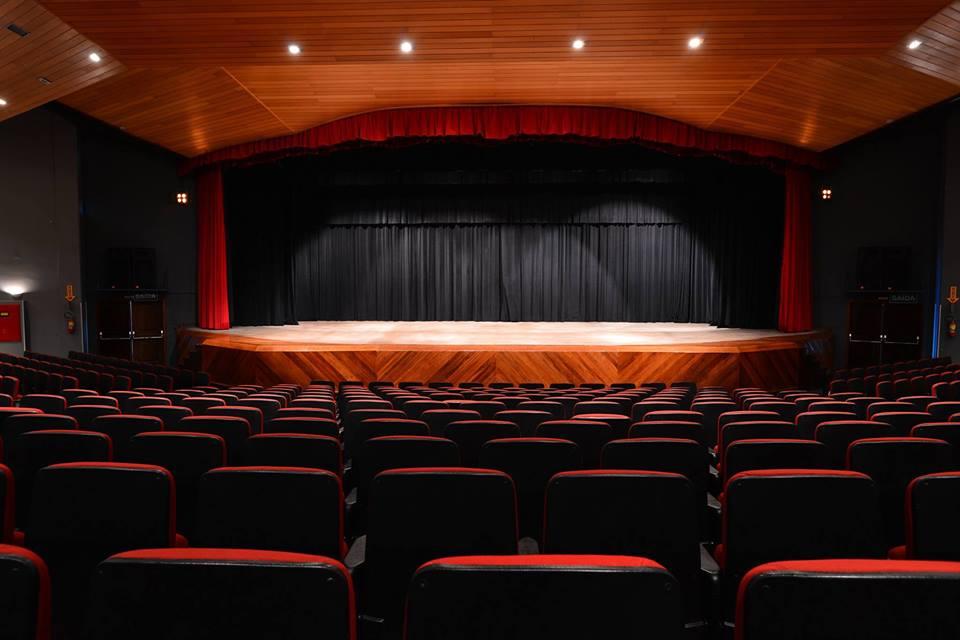 Teatro Marista